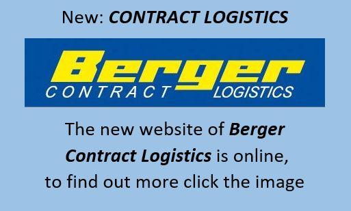 Home ǀ Berger Logistik / Transporte